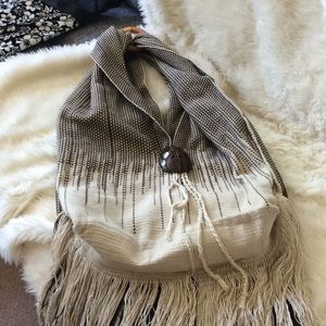 Festival Slouch Bag. Beautiful in person